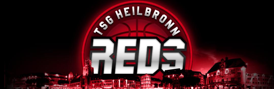 TSG HEILBRONN REDS BASKETBALL
